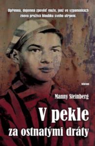 manny-steinberg-outcry_holocaust_memoirs_czech_translation