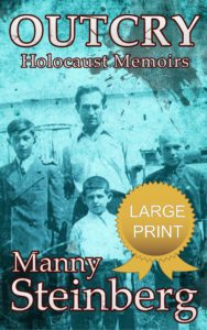 outcry-holocaust-memoirs-large-print-cover