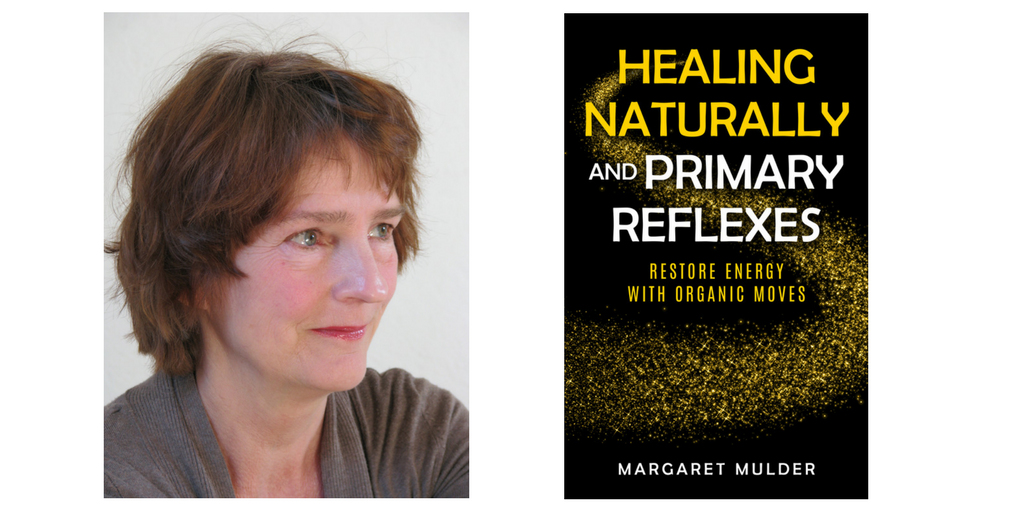 Margaret Mulder author of Healing Naturally