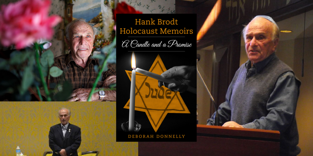 AmsterdamPublishers_hank_brodt_holocaust_memoirs