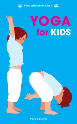 yoga for kidsmarjolein smit