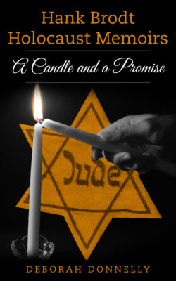 what does candles stand for during the holocaust