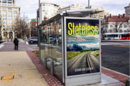Stateless_by_Gerard_van_Leeuwen_on_billboard_AmsterdamPublishers