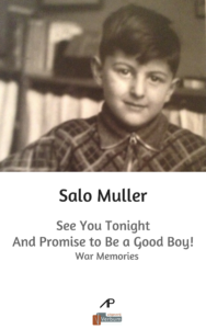 Salo Muller - See You Tonight and Promise to Be a Good Boy!