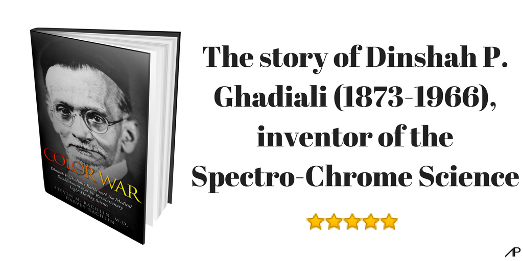 Dinshah_P_Ghadiali_inventor_of_the_spectro-Chrome_science