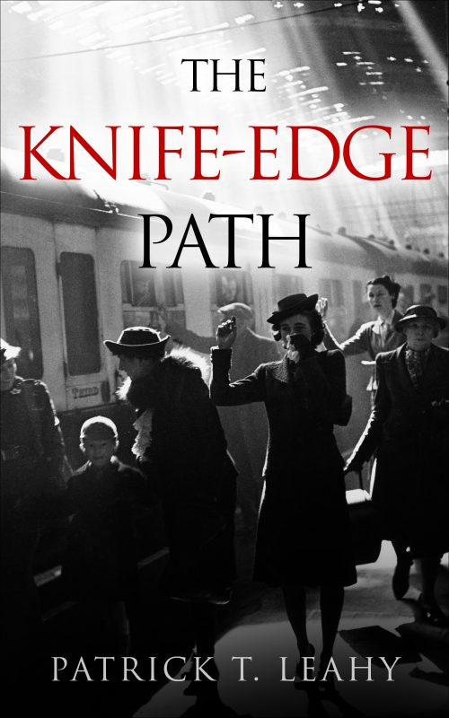 The Knife-Edge Path